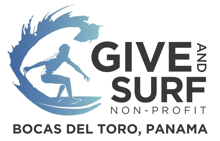Give and Surf Non-Profit • Bocas del Toro, Panama
